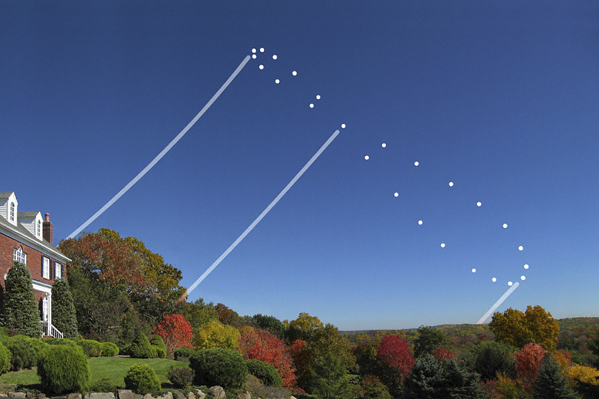 The Analemma