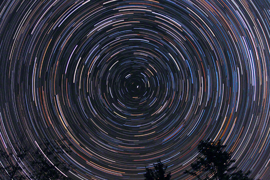 Northern Star Circles